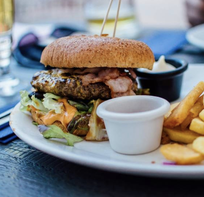 The Ultimate Food Quiz answers (version 2) - Stuck on that quiz?