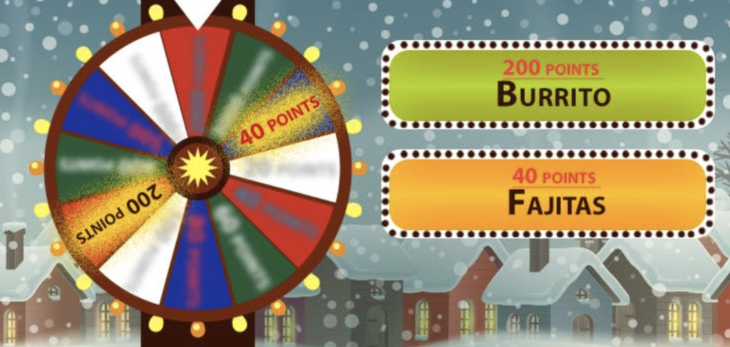 Lucky Wheel: Christmas Edition Quiz answers – Page 2 – Stuck on that quiz?